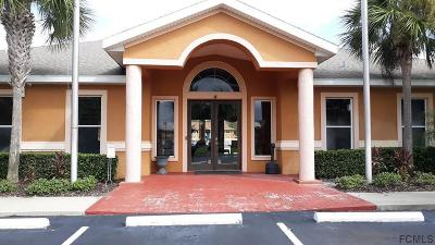 Bunnell FL Condo/Townhouse For Sale: $120,000