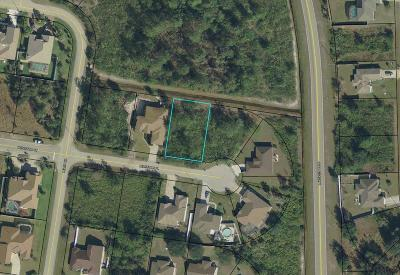 Matanzas Woods Residential Lots & Land For Sale: 5 Lewiston Pl