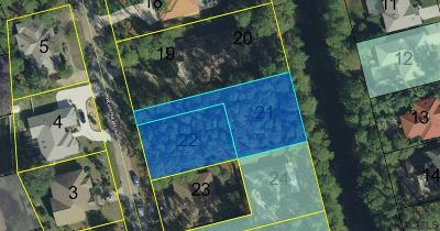 Pine Lakes Residential Lots & Land For Sale: 45 & 47 Wellstream Lane