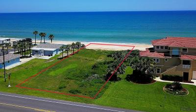 Residential Lots & Land For Sale: 2723 N Ocean Shore Blvd