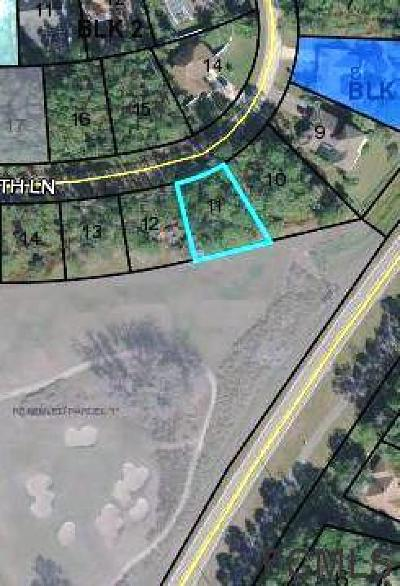 Pine Lakes Residential Lots & Land For Sale: 15 Weymouth Lane