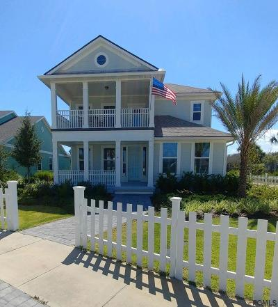 Beach Haven Single Family Home For Sale: 37 Sandy Beach Way
