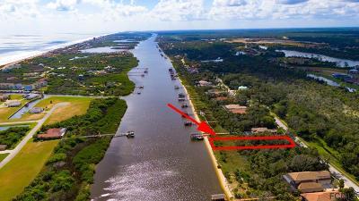Palm Coast Plantation Residential Lots & Land For Sale: 67 S Riverwalk Dr S
