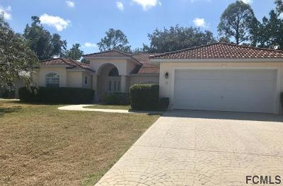 Palm Harbor Single Family Home For Sale: 10 Francis Ln
