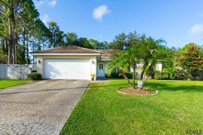 Seminole Woods Single Family Home For Sale: 18 Serene Place