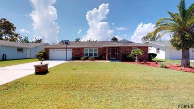 Palm Harbor Single Family Home For Sale: 44 Fleming Court