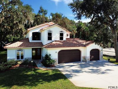 Single Family Home For Sale: 10 River Oaks Way