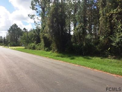 Matanzas Woods Residential Lots & Land For Sale: 39 Lindsay Dr