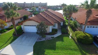 Palm Coast, Flagler Beach Single Family Home For Sale: 4 San Miguel Court