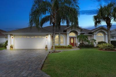 Palm Harbor Single Family Home For Sale: 20 Colorado Drive