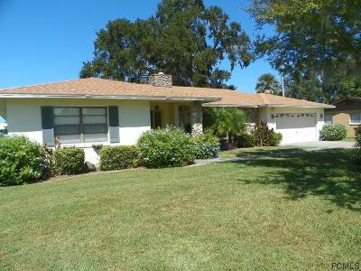 Palm Harbor Single Family Home For Sale: 14 Ferguson Court