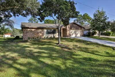 Pine Lakes Single Family Home For Sale: 13 Weidner Place
