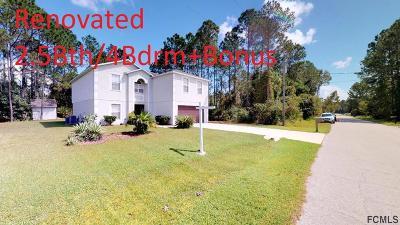 Pine Grove Single Family Home For Sale: 5 Poppy Lane