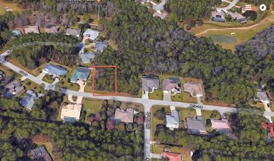 Cypress Knoll Residential Lots & Land For Sale: 165 Eric Drive
