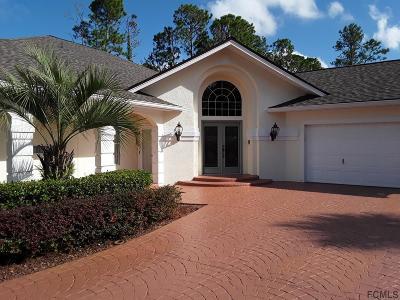 Pine Lakes Single Family Home For Sale: 161 Wellington Drive
