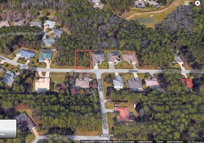 Cypress Knoll Residential Lots & Land For Sale: 167 Eric Drive
