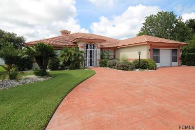 Palm Harbor Single Family Home For Sale: 20 Flemington Lane