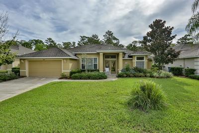 Ormond Beach Single Family Home For Sale: 1265 Harwick Lane