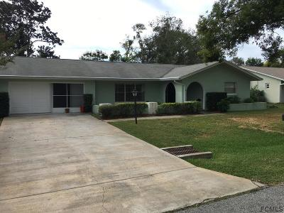 Palm Harbor Single Family Home For Sale: 22 Felter Lane