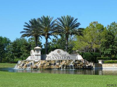Palm Coast FL Residential Lots & Land For Sale: $39,000