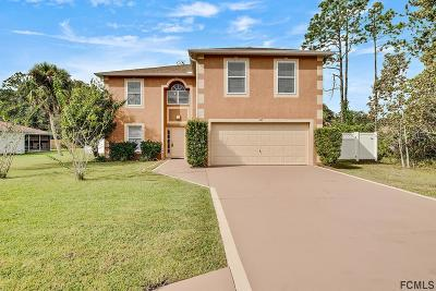Pine Grove Single Family Home For Sale: 167 Pine Grove Dr