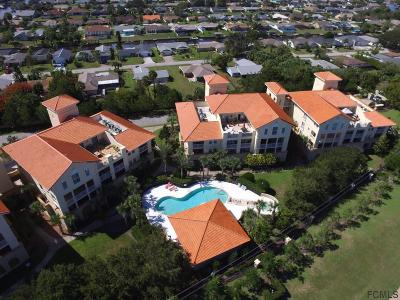 Palm Harbor Condo/Townhouse For Sale: 200 Bella Harbor Ct #101