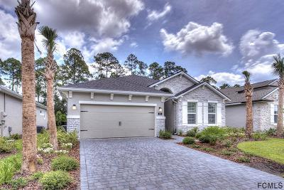 Ormond Beach Single Family Home For Sale: 815 Creekwood Dr