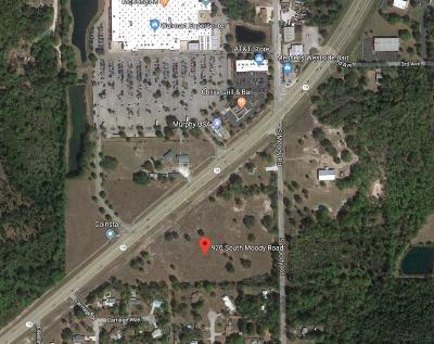 Palatka FL Commercial Lots & Land For Sale: $1,500,000