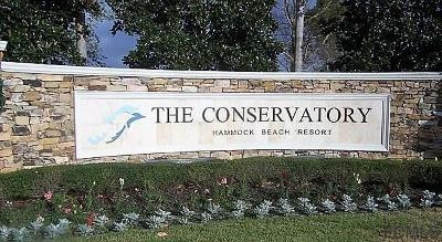 Conservatory At Hammock Beach Residential Lots & Land For Sale: 695 Mahogany Run