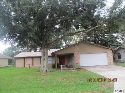 Palm Harbor Single Family Home For Sale: 42 E Flamingo Dr