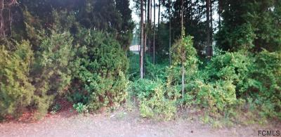 Lehigh Woods Residential Lots & Land For Sale: 4 Rydell Lane