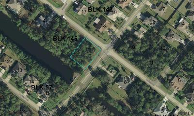 Indian Trails Residential Lots & Land For Sale: 175 Birchwood Dr