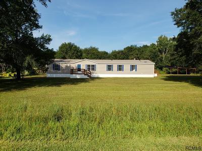 Single Family Home For Sale: 1198 Sherwood Street