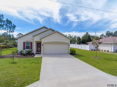 Quail Hollow Single Family Home For Sale: 5 Kaiser Pl