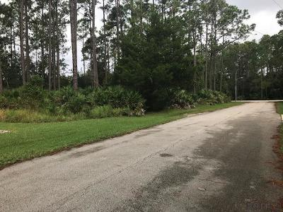 Lehigh Woods Residential Lots & Land For Sale: 4 Ryder Drive
