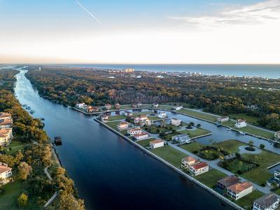 Harbor Village Marina/Yacht Harbor Residential Lots & Land For Sale: 280 Yacht Harbor Dr