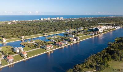 Harbor Village Marina/Yacht Harbor Residential Lots & Land For Sale: 278 Yacht Harbor Dr