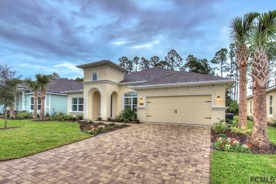 Ormond Beach Single Family Home For Sale: 904 Creekwood Dr