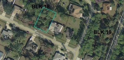 Lehigh Woods Residential Lots & Land For Sale: 33 Royal Palm Lane