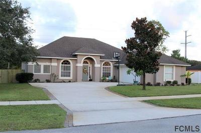 St Augustine Single Family Home For Sale: 120 Caretta Circle