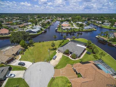 Palm Harbor Residential Lots & Land For Sale: 54 Colonial Ct