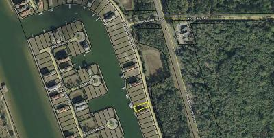 Harbor Village Marina/Yacht Harbor Residential Lots & Land For Sale: 276 Harbor Village Pt