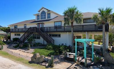 Flagler Beach FL Single Family Home For Sale: $498,000