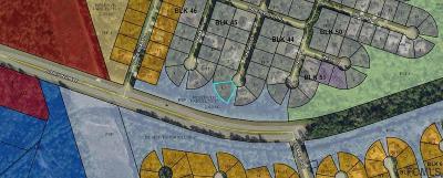 Seminole Woods Residential Lots & Land For Sale: 18 Unique Court