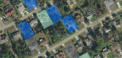 Palm Harbor Residential Lots & Land For Sale: 55 Fleetwood Drive