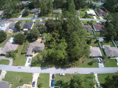 Lehigh Woods Residential Lots & Land For Sale: 23 Ripcord Lane