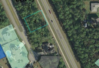 Quail Hollow Residential Lots & Land For Sale: 13 Zodiacal Place