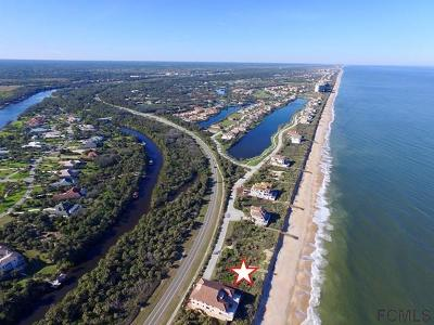 Hammock Dunes Residential Lots & Land For Sale: 3913 N Ocean Shore Blvd