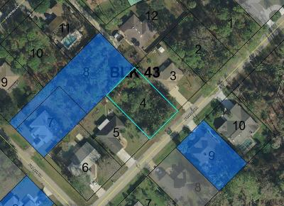 Belle Terre Residential Lots & Land For Sale: 144 Putter Drive
