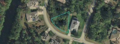 Belle Terre Residential Lots & Land For Sale: 16 President Lane